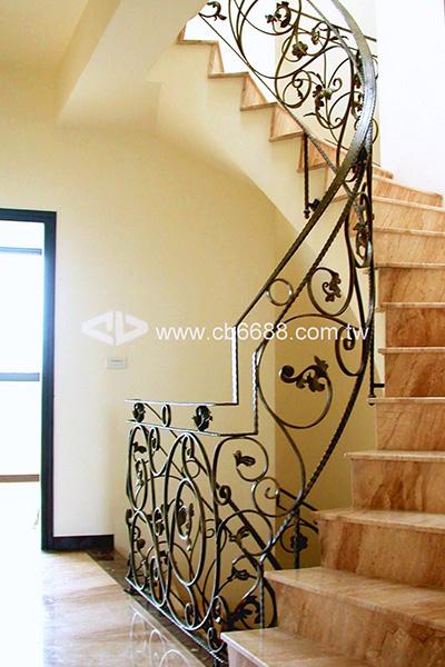 室內樓梯扶手 C1-6003